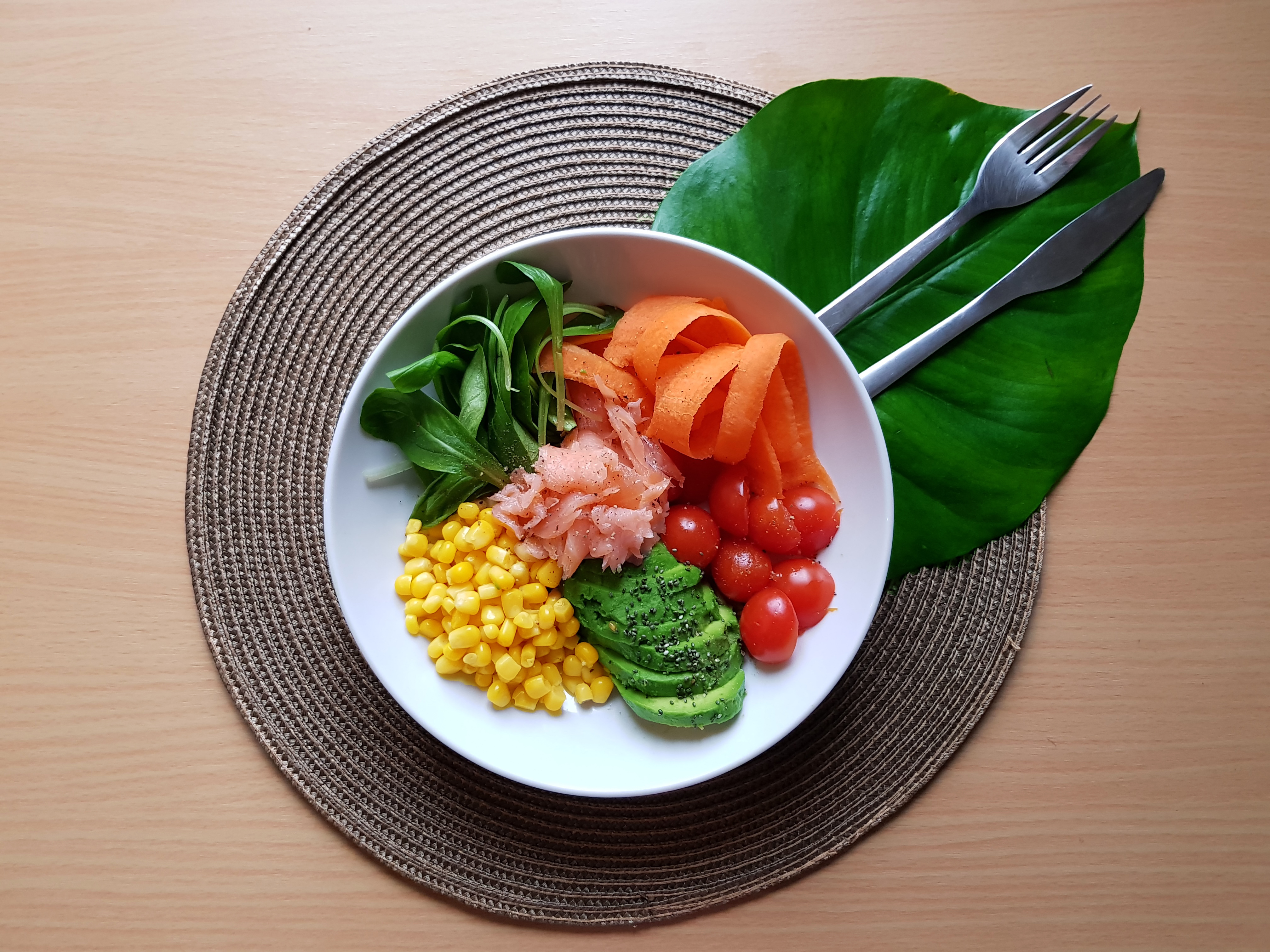 diner healthy