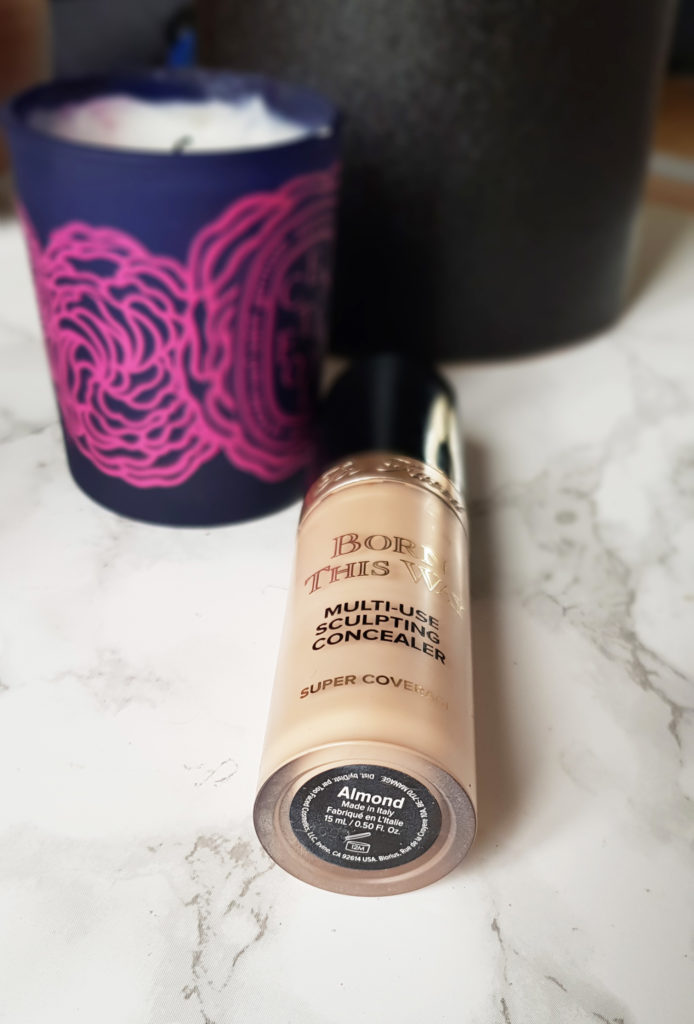 Born This Way Too Faced Anti Cerne
