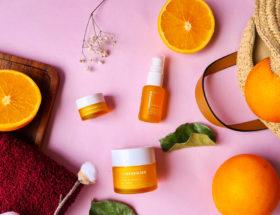 Ole henriksen vitamice C avis