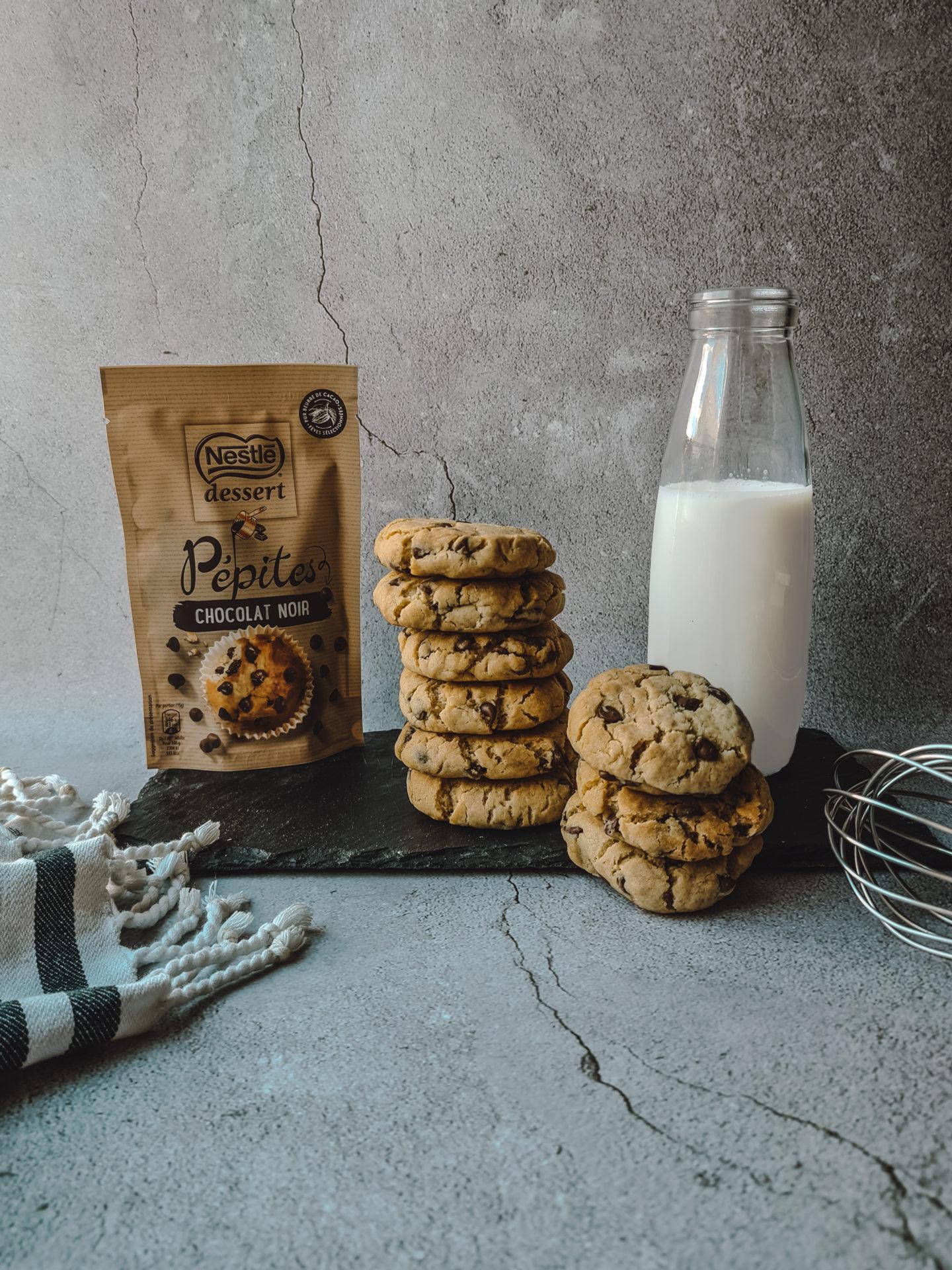 meilleure recette de cookies
