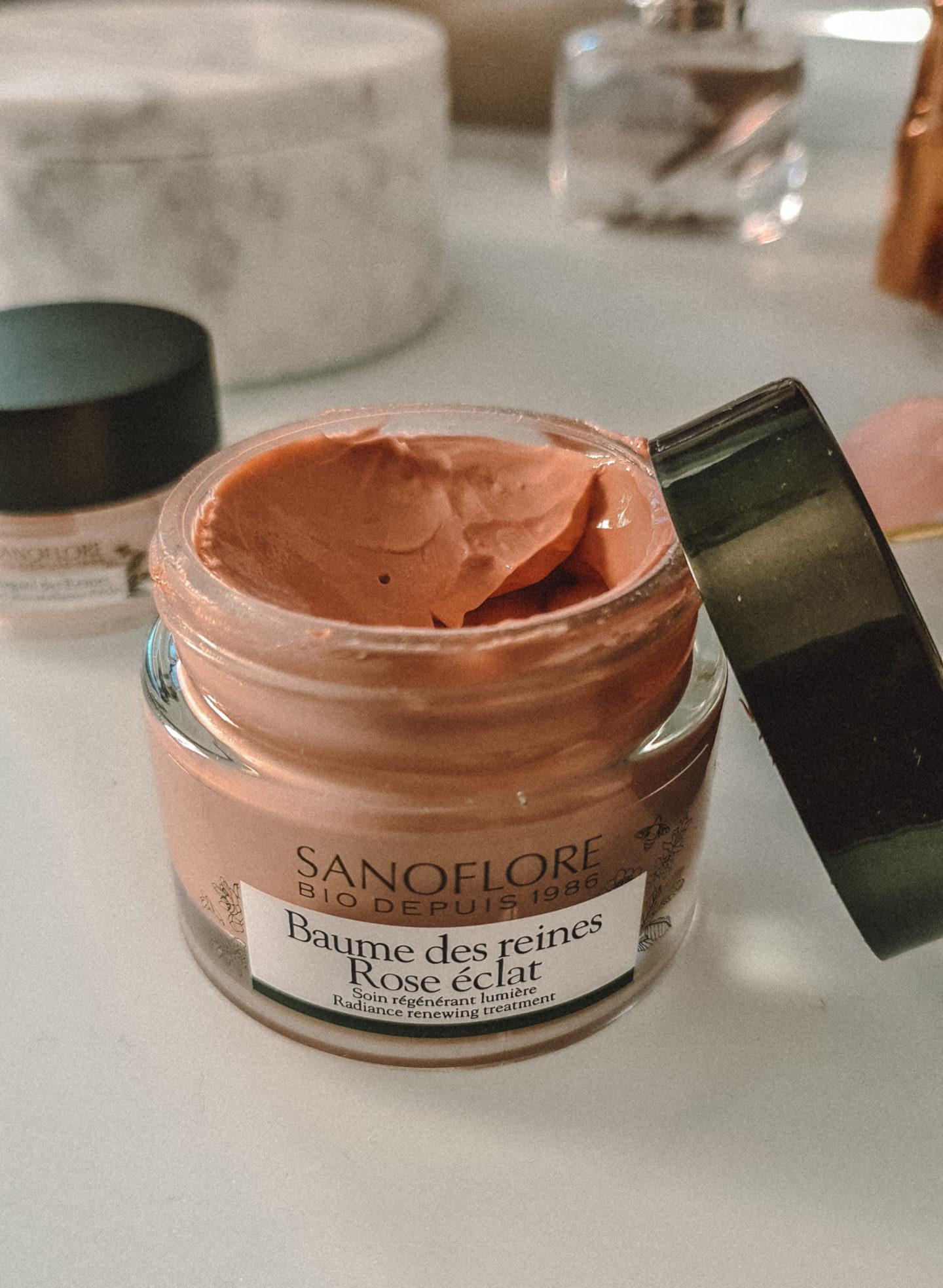 Sanoflore rose eclat